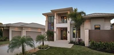 424 22ND Street, Belleair Beach, FL 33786 - MLS#: U7848144