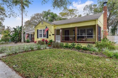 2911 11TH Avenue N, St Petersburg, FL 33713 - MLS#: U7848207