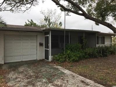 6613 Jackson Street, New Port Richey, FL 34653 - MLS#: U7848212