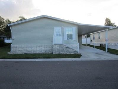 29250 Us Highway 19 N UNIT 472, Clearwater, FL 33761 - MLS#: U7848226