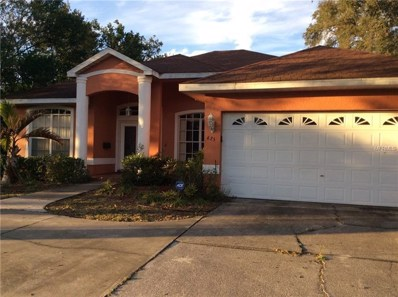 625 58TH Avenue NE, St Petersburg, FL 33703 - MLS#: U7848273
