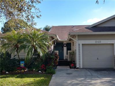 848 Amelia Court NE, St Petersburg, FL 33702 - MLS#: U7848298