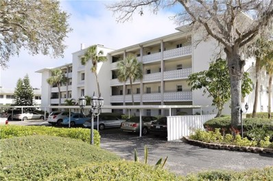 1524 Lakeview Road UNIT 205, Clearwater, FL 33756 - MLS#: U7848302