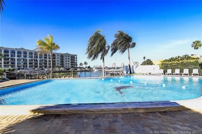 255 Dolphin Point UNIT 309, Clearwater Beach, FL 33767 - MLS#: U7848338