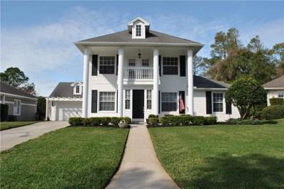 1843 Lexington Place, Tarpon Springs, FL 34688 - MLS#: U7848428