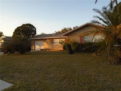 13963 Trinidad Drive, Seminole, FL 33776 - MLS#: U7848461