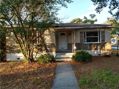 2601 9TH Avenue N, St Petersburg, FL 33713 - MLS#: U7848478