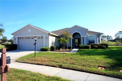 11803 Wayside Willow Court, Hudson, FL 34667 - MLS#: U7848506