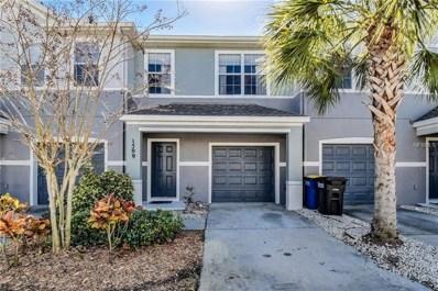 1509 Bowmore Drive, Clearwater, FL 33755 - MLS#: U7848543
