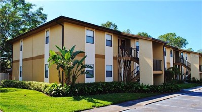 10160 Sailwinds Boulevard S UNIT 203, Largo, FL 33773 - MLS#: U7848550