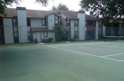 1709 Hampton Lane UNIT 0507, Palm Harbor, FL 34683 - MLS#: U7848592