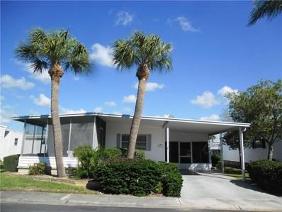208 Red Maple Drive, Palm Harbor, FL 34684 - MLS#: U7848594