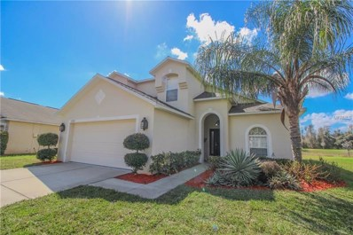 12307 Southbridge Terrace, Hudson, FL 34669 - MLS#: U7848606