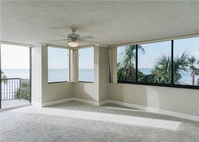 1600 Gulf Boulevard UNIT 212, Clearwater Beach, FL 33767 - MLS#: U7848639