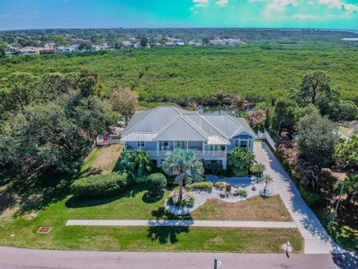 1621 Seabreeze Drive, Tarpon Springs, FL 34689 - MLS#: U7848642