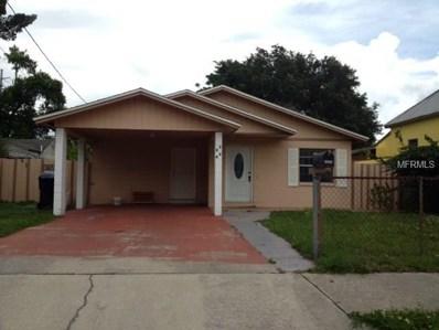 2404 E Clark Street, Tampa, FL 33605 - MLS#: U7848668