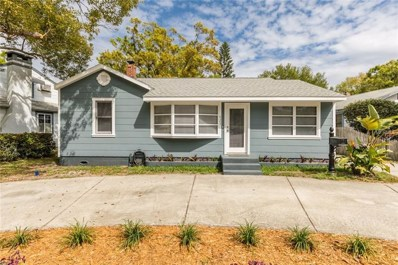 925 29TH Street N, St Petersburg, FL 33713 - MLS#: U7848692