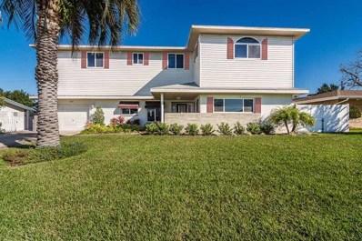 13895 Trinidad Drive, Seminole, FL 33776 - MLS#: U7848700