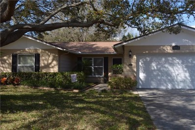 5661 Dunfries Street N, St Petersburg, FL 33709 - MLS#: U7848721