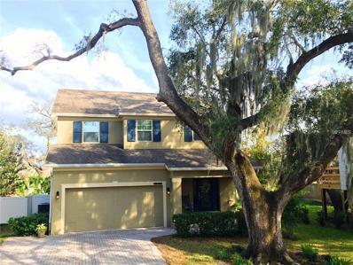 7212 S Shamrock Road, Tampa, FL 33616 - MLS#: U7848723
