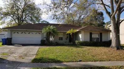 7724 W Elm Street, Tampa, FL 33615 - MLS#: U7848725