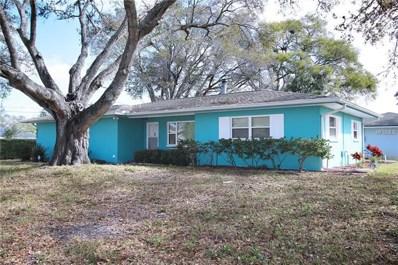 911 Sherman McVeigh Drive, Clearwater, FL 33756 - MLS#: U7848752