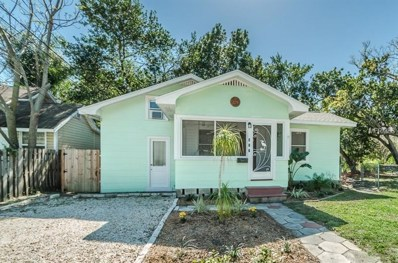 972 36TH Avenue N, St Petersburg, FL 33704 - MLS#: U7848781