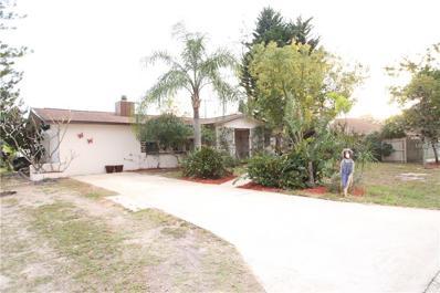 621 N Florida Avenue, Tarpon Springs, FL 34689 - MLS#: U7848817