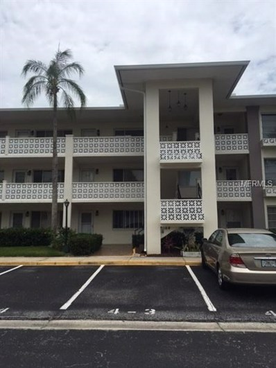 1235 S Highland Avenue UNIT 4-202, Clearwater, FL 33756 - MLS#: U7848828