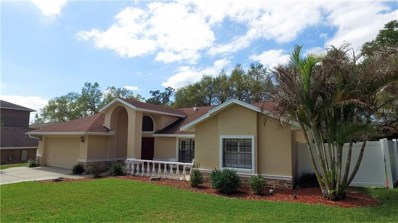 622 Berrywood Way, Palm Harbor, FL 34683 - MLS#: U7848837