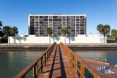 7100 Sunshine Skyway Lane S UNIT 704, St Petersburg, FL 33711 - MLS#: U7848863