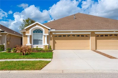 1201 Bensbrooke Drive, Wesley Chapel, FL 33543 - MLS#: U7848897