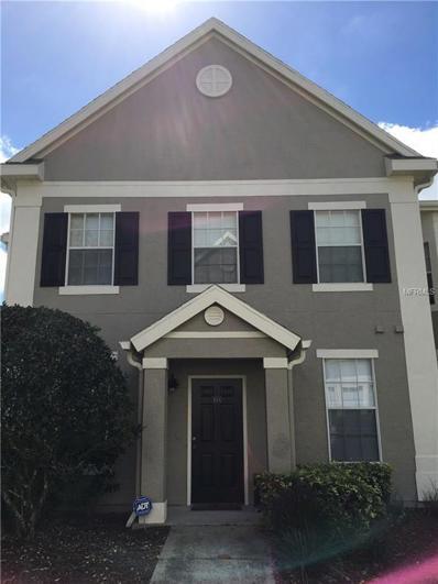 12866 Madison Pointe Circle UNIT 104, Orlando, FL 32821 - MLS#: U7848913