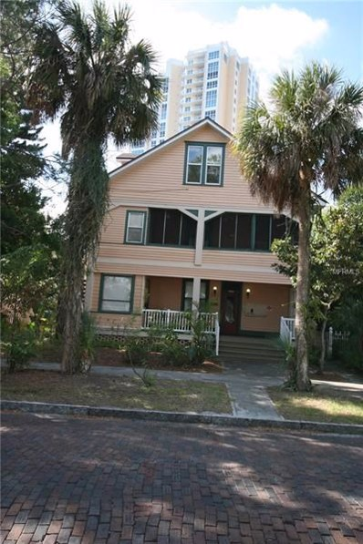 216 NE 6TH Avenue NE, St Petersburg, FL 33701 - MLS#: U7848923