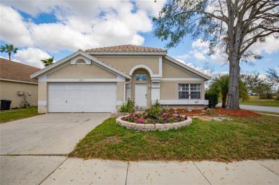 937 Linn Harbor Court, Tarpon Springs, FL 34689 - MLS#: U7848924