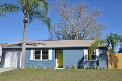 3233 Beaver Drive, Clearwater, FL 33761 - MLS#: U7848951