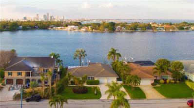 3200 Coquina Key Drive SE, St Petersburg, FL 33705 - MLS#: U7848961