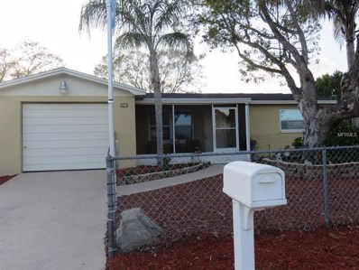 1031 Conoley Lane, Holiday, FL 34691 - #: U7848975