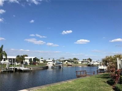 203 Mount Isle Avenue NE UNIT 200, St Petersburg, FL 33702 - MLS#: U7848983