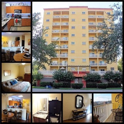316 8TH Street S UNIT 303, St Petersburg, FL 33701 - MLS#: U7848989
