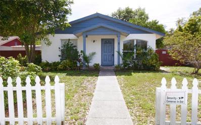 4966 40TH Avenue N, St Petersburg, FL 33709 - MLS#: U7848994