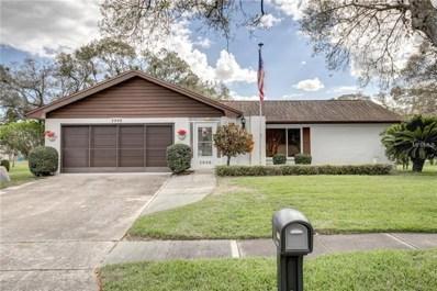 2949 Macalpin Drive N, Palm Harbor, FL 34684 - MLS#: U7849019