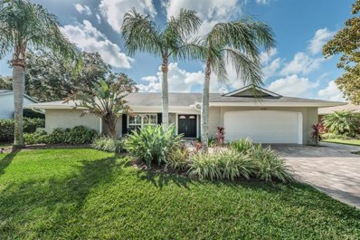 1207 Royal Oak Drive, Dunedin, FL 34698 - MLS#: U7849024