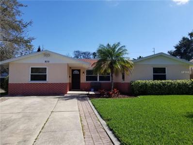 825 53RD Street N, St Petersburg, FL 33710 - MLS#: U7849030