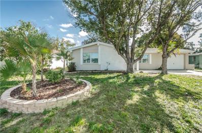 4256 Woodsville Drive, New Port Richey, FL 34652 - MLS#: U7849052