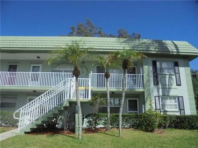 1433 S Belcher Road UNIT D13, Clearwater, FL 33764 - MLS#: U7849108