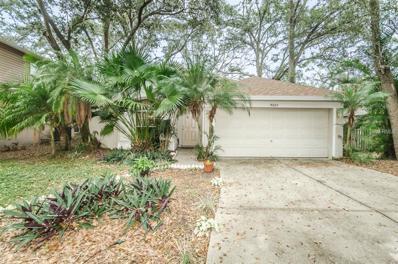 4605 Hidden Shadow Drive, Tampa, FL 33614 - MLS#: U7849139