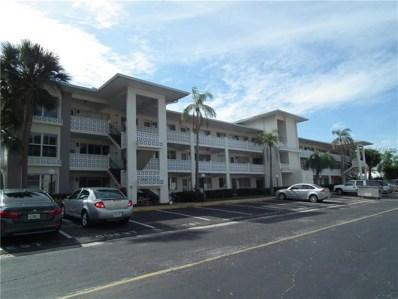 1235 S Highland Avenue UNIT 4-205, Clearwater, FL 33756 - MLS#: U7849145