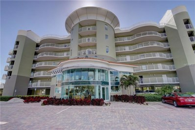 11605 Gulf Boulevard UNIT PH 604, Treasure Island, FL 33706 - MLS#: U7849167