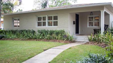 134 Aranda Street NE, St Petersburg, FL 33704 - MLS#: U7849192